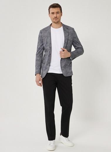 Beymen Business Regular Fit Pantolon 4B0120100066 Siyah